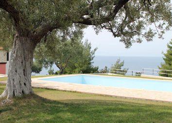 Thumbnail 2 bed detached house for sale in Kryopigi, Chalkidiki, Gr