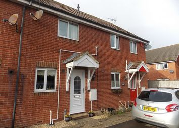 Thumbnail 2 bedroom terraced house for sale in Gorse Cover Road, Bristol, South Gloucestershire