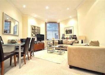 Thumbnail 1 bedroom flat to rent in Ashburn Gdns, Kensington