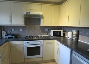 Thumbnail 2 bed end terrace house for sale in Bryony Way, Deeping St. James, Peterborough