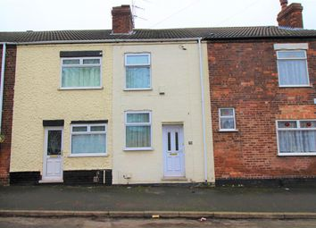Thumbnail 2 bed terraced house for sale in Shaw Street East, Ilkeston
