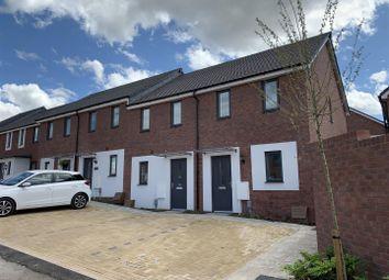 2 bed property to rent in Pinhoe, Exeter EX1