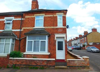 Thumbnail 3 bed end terrace house for sale in Union Street, Kettering