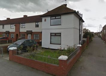 Thumbnail 3 bed end terrace house for sale in Birchington Avenue, Middlesbrough
