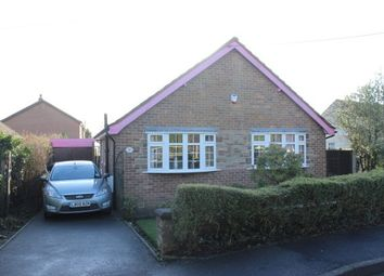 Thumbnail 2 bed bungalow to rent in Main Street, Blackfordby