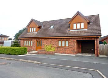 Thumbnail 3 bed detached house for sale in Milburn Drive, Gretna