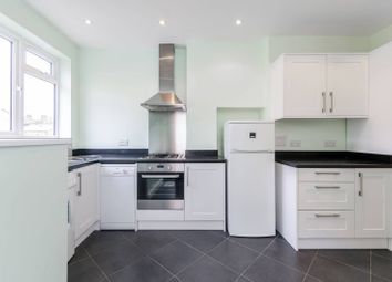 Thumbnail 2 bed flat to rent in Fairlight Road, Tooting, London