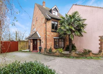 4 bed end terrace house for sale in Crouch Street, Laindon, Basildon SS15