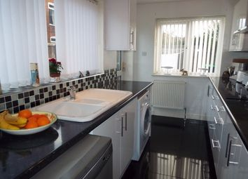Thumbnail 2 bed property to rent in Leyton Avenue, Sutton In Ashfield