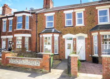 Thumbnail 3 bed terraced house for sale in Victoria Avenue, Hunstanton