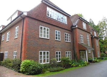 Thumbnail 3 bed flat to rent in Evergreen, Cross Road, Sunningdale