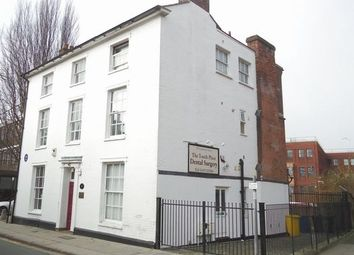Thumbnail 3 bed flat to rent in Foundation Street, Ipswich, Suffolk