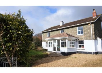 3 bed detached house for sale in Rising Sun, Callington PL17