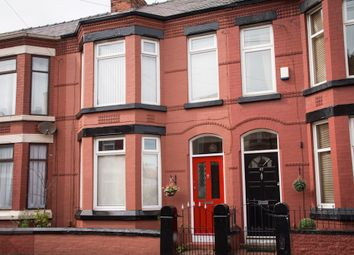 Thumbnail 4 bed terraced house for sale in Winstanley Road, Waterloo, Liverpool