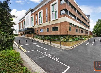 Thumbnail 1 bed flat for sale in A) Station Square, Bergholt Road, Colchester, Station Square, Colchester