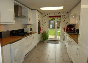 Thumbnail 4 bed terraced house for sale in Cambridge Road, Anerley, London