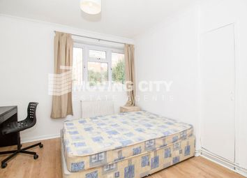Thumbnail 4 bed flat to rent in Christian Street, Aldgate, London, UK
