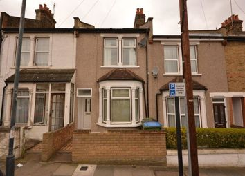 Thumbnail 3 bed terraced house to rent in Bostall Lane, Greenwich