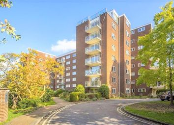 Thumbnail 2 bed flat to rent in Hillcrest Road, Ealing