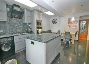 Thumbnail 5 bed terraced house for sale in Glenwood Road, London