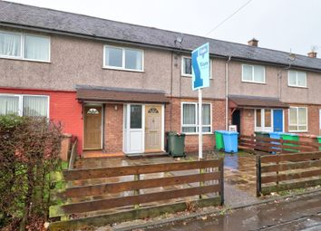 Thumbnail 3 bed terraced house for sale in Dumfries Walk, Heywood