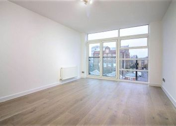 Thumbnail 2 bed flat to rent in Caesars Court, Palmers Road, London
