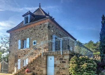 Thumbnail 3 bed property for sale in Curemonte, Corrèze, 19500, France