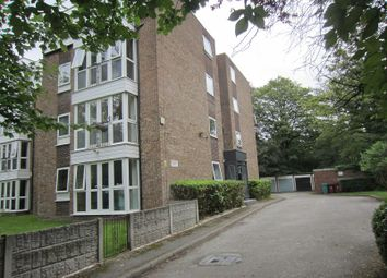 Thumbnail 2 bed flat to rent in Regents Court, 155 Withington Road, Whalley Range, Manchester.