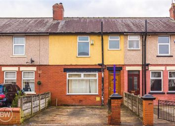 Thumbnail 3 bed terraced house for sale in Cameron Street, Leigh, Lancashire