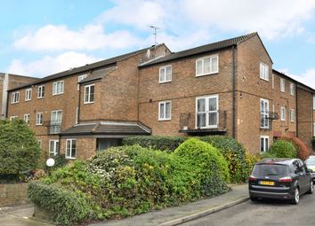 Thumbnail 2 bed flat to rent in St. Gerards Close, London