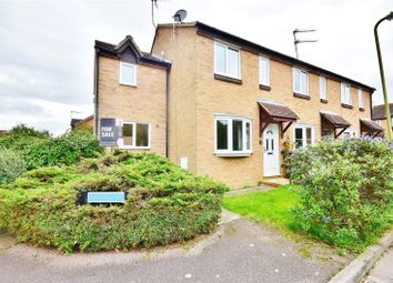 Thumbnail 3 bedroom end terrace house for sale in Irving Close, Thorley, Bishop's Stortford
