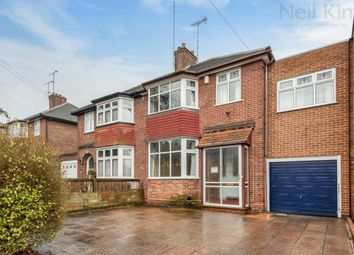Thumbnail 4 bedroom semi-detached house to rent in Forest Approach, Woodford Green