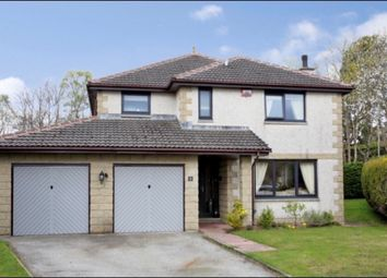 Thumbnail 4 bed detached house to rent in Springdale Place, Bieldside, Aberdeen