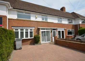 Thumbnail 3 bed mews house to rent in Irby Road, Pensby, Wirral