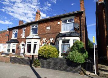 Thumbnail 3 bed semi-detached house for sale in Diamond Avenue, Kirkby-In-Ashfield, Nottinghamshire