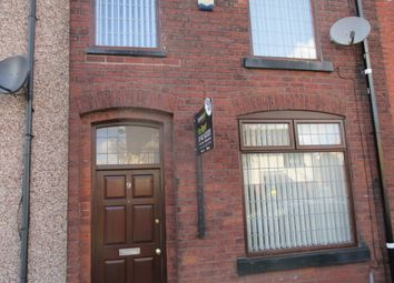 Thumbnail 2 bedroom terraced house to rent in Boundary Street, Leigh, Manchester, Greater Manchester