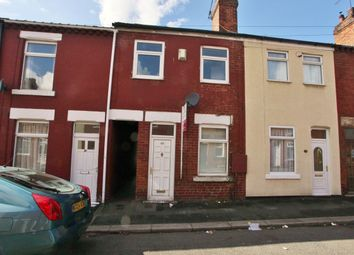 Thumbnail 3 bed property to rent in Schofield Street, Mexborough
