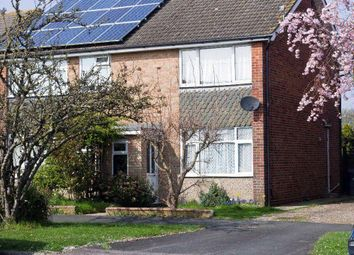 Thumbnail 2 bed semi-detached house to rent in Cherrywood Gardens, Hayling Island