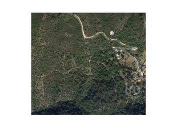 Thumbnail Land for sale in Salir, Loulé, Faro