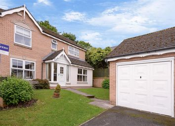 Thumbnail 4 bed detached house for sale in Long Preston Chase, Apperley Bridge, Bradford