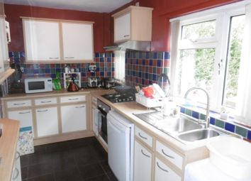 Thumbnail 2 bedroom town house to rent in Manton Crescent, Beeston
