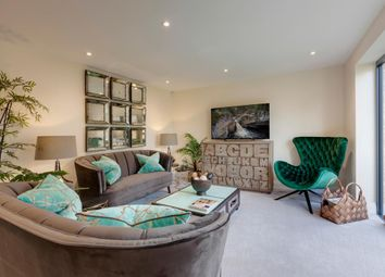 Thumbnail 5 bed property for sale in Plot 2, Park View Mews, Hemsworth Road, Sheffield