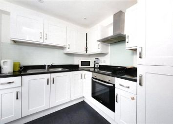 Thumbnail 3 bed flat to rent in East India Dock Road, Canary Wharf, London