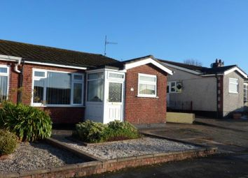 Thumbnail 1 bed bungalow to rent in Richmond Close, Douglas
