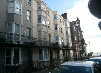 3 bed maisonette to rent in Charlotte Street, Brighton BN2