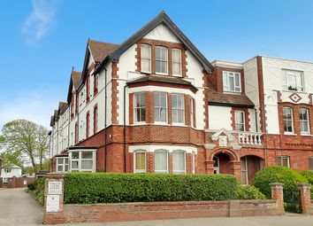 Thumbnail 2 bed flat for sale in Victoria Drive, Bognor Regis