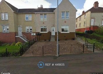Thumbnail 2 bed flat to rent in East Stewart Street, Coatbridge