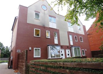 Thumbnail 2 bed flat to rent in South Lane, Hessle