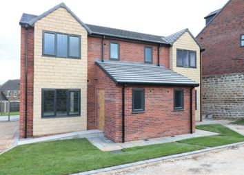 Thumbnail 3 bedroom semi-detached house for sale in Vale Road, Thrybergh, Rotherham, South Yorkshire