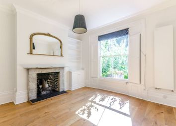 Thumbnail 2 bed terraced house to rent in Almorah Road, De Beauvoir Town